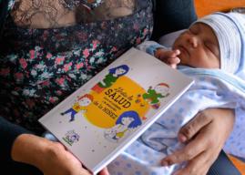 Se modificará el esquema de vacunación contra la poliomielitis