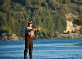 Están a la venta los permiso de pesca para la nueva temporada