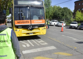 La línea 3 de colectivo dejará de pasar por Avenida Olascoaga