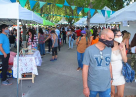 Nueva edición de la Feria Proyecto Raíz